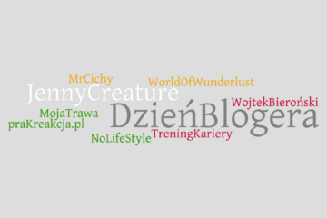 Dzień Blogera 2014