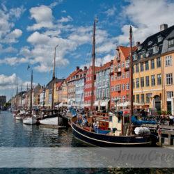 Kopenhaga | fot. Jenny Dawid