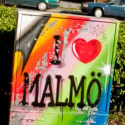 Malmö | fot. Jenny Dawid