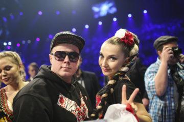Eurowizja 2014 > Polska | fot. Thomas Hanses (EBU)