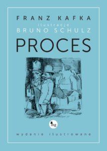 "Franz Kafka ""Proces"" (MG)"