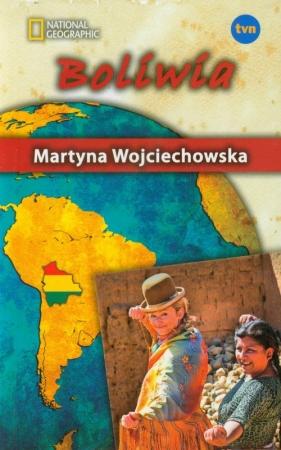 """""""Boliwia"""" Martyna Wojciechowska (G+J)"""
