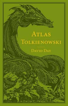 """""""Atlas Tolkienowski"""" David Day (Zysk iS-ka)"""