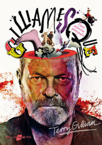 """Gilliamesque"" Terry Gilliam (Planeta)"