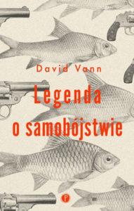 """Legenda osamobójstwie"" David Vann (Pauza)"