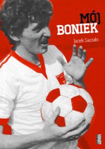 """""""MójBoniek"""" Jacek Sarzało (Fabuła Fraza)"""